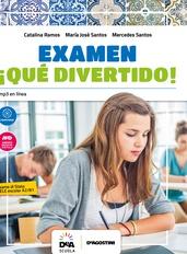 Examen ¡qué divertido! + eBook