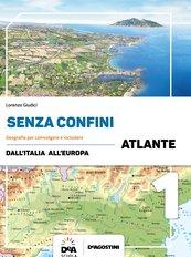 Libro DOC Volume 1 + Atlante 1 + Regioni d'Italia