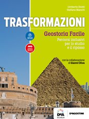 Geostoria facile + eBook