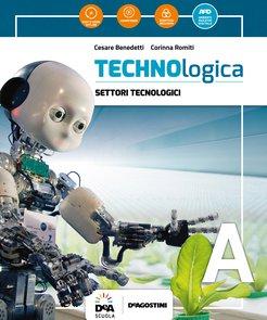 Volume A + Tecnologia in sintesi + Volume B + Easy eBook (su dvd) + eBook