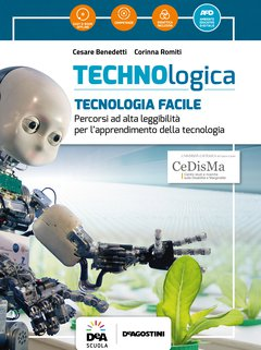 Tecnologia FACILE + eBook