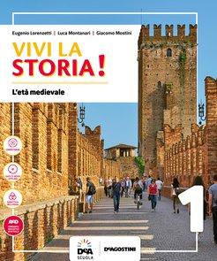 Volume 1 + Quaderno 1 + Cittadinanza e Costituzione + Easy eBook (su dvd) + eBook