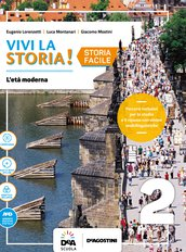 Storia FACILE 2 + eBook