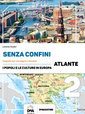 Volume 2 + Atlante 2 + Easy eBook (su dvd) + eBook