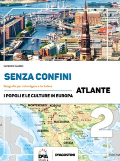 Volume 2 + Atlante 2 + Easy eBook (su dvd) + eBook