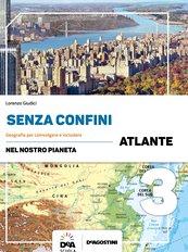 Volume 3 + Atlante 3 + Percorsi interdisciplinari + Easy eBook (su dvd) + eBook