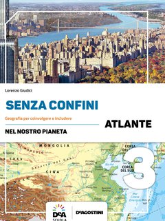 Volume 3 + Atlante 3 + Percorsi interdisciplinari + Easy eBook (su dvd) + eBook