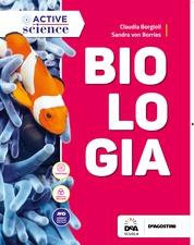 Volume unico Biologia + Workbook per il ripasso e il recupero + eBook