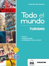 Libro Todo el Mundo. Turismo
