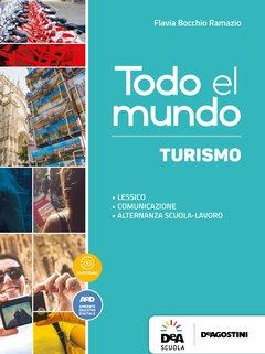 Libro Todo el Mundo Turismo