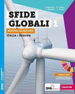 Libro DOC Italia-Europa