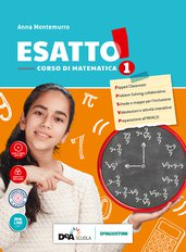 Volume 1 + Quaderno operativo 1 + Prontuario 1 + Easy eBook (su DVD) + eBook