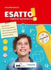 Volume 2 + Quaderno operativo 2 + Prontuario 2 + Easy eBook (su DVD) + eBook