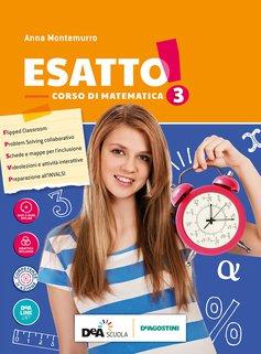 Volume 3 + Quaderno operativo 3 + Prontuario 3 + Easy eBook (su DVD) + eBook