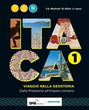 Volume 1 Dalla Preistoria all'Impero Romano + Atlante 1 + eBook