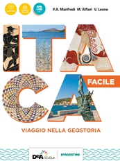 ITACA facile - Volume per la didattica inclusiva + eBook