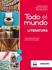 Libro Todo el Mundo Letteratura