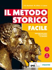 Storia facile + ebook