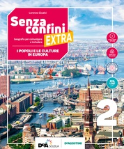 Volume 2 + Atlante 2 + Studiare con metodo 2 + Easy eBook (su DVD) + eBook