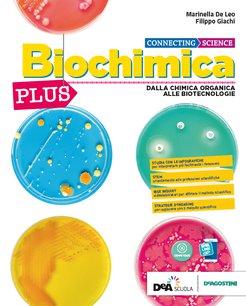Volume Biochimica PLUS + eBook
