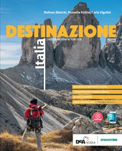Destinazione Italia + Atlante + eBook