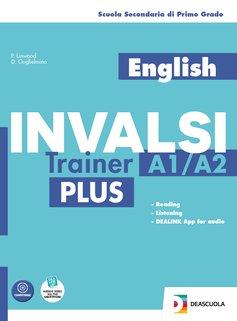 INVALSI Trainer Plus + CD rom