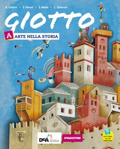 Volume A Arte nella storia + Volume B Vademecum delle tecniche, dei codici e dei linguaggi + Volume C Arte Lab - Competenze (Lettura Opere, Patrimonio, Saperi di base, Clil + Easy eBook (su DVD) A+C e Easy eBook (su DVD) B + eBook