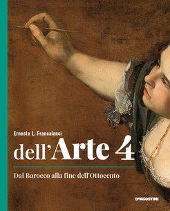 Volume 4 Dal Barocco alla fine dell'Ottocento + eBook
