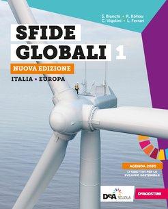 Italia-Europa + Fascicolo Pandemia: sfide e nuovi scenari + eBook