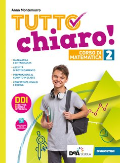 Volume 2 + Quaderno e Prontuario 2 + eBook + Easy eBook (su DVD)