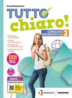 Volume 3 + Quaderno e Prontuario 3 + eBook + Easy eBook (su DVD)