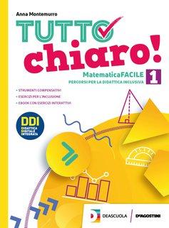 Matematica Facile 1 + eBook