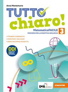 Matematica Facile 3 + eBook