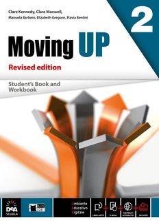 Volume 2 Student's Book & Workbook + Easy eBook 2 (su DVD) + eBook + eBook di narrativa The Vampire's Tear di G.D.B. Clemen