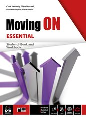 Student's Book & Workbook + eBook (anche su DVD offline Easy eBook) + eBook narrativa Robinson Crusoe di D. Defoe