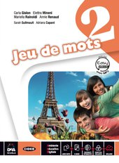 "Volume 2 Livre de l'élève et cahier + Easy eBook (su dvd) + eBook + eBook di narrativa ""Aventure dans les Pyrénées"", di M-C. Bertrand"