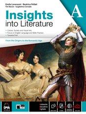 Volume A + Easy eBook (su dvd) + eBook + eBook 'Frankenstein' di M. Shelley e 'Love in Shakespeare' di W. Shakespeare