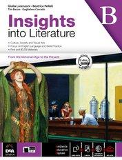 Volume B + eBook (su dvd) + eBook + eBook 'Dubliners' di J. Joyce e 'The Picture of Dorian Gray' di O. Wilde