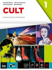 Starter + Student's Book & Workbook 1 + CULT EXTRA + Easy eBook (su dvd) + eBook + eBook di narrativa Romeo & Juliet di W. Shakespeare