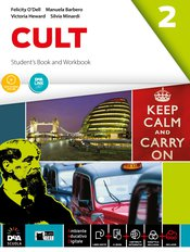 Cult 1 teachers and test book pdf