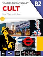 Student's Book & Workbook B2 + Easy eBook (su dvd) + eBook + eBook narrativa Dracula di B. Stoker