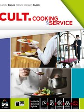 CULT Cooking & Service