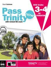Student's Book Trinity 3-4 + cd audio +  Easy eBook (su dvd)