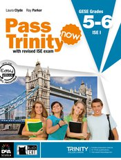 Trinity 5-6 + Easy eBook 5-6 (su dvd)