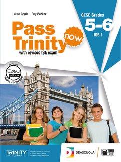 Trinity 5-6 + Easy eBook 5-6 (su dvd)