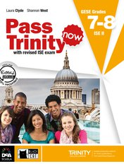 Trinity 7-8 + Easy eBook 7-8 (su dvd)