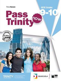 Trinity 9-10 + Easy eBook 9-10 (su dvd)