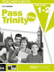 Teacher's Book Trinity 1-2