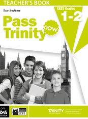 Teacher's Book Trinity 1-2