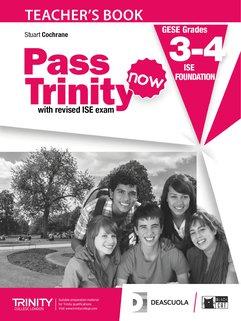 Teacher's Book Trinity 3-4